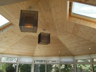 Conservatory Roof Conversions In West Lothian Edinburgh