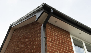 Upvc Fascia Board And Soffit Replacement Roofing