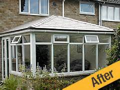 Conservatory Conversions Renovations In West Lothian Edinburgh Glasgow Central Scotland West Lothian Roofing Services Scotland