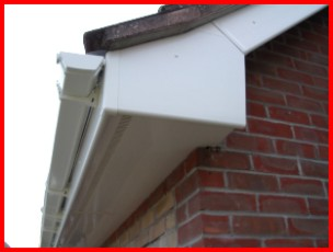 Upvc Fascia Board And Soffits Replacement In West Lothian