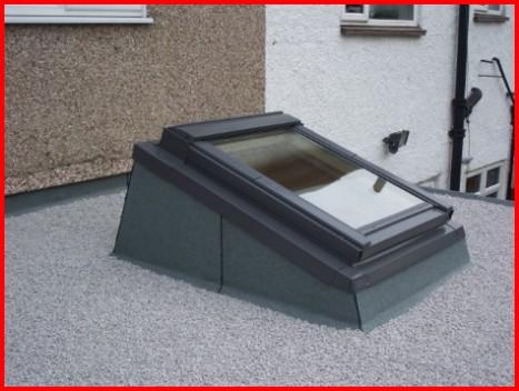 Velux Window Installers In West Lothian Rooflights Skylights