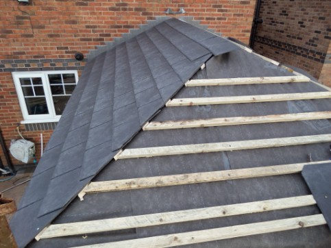 Roofing Amp Roof Repairs In West Lothian Bathgate Livingston