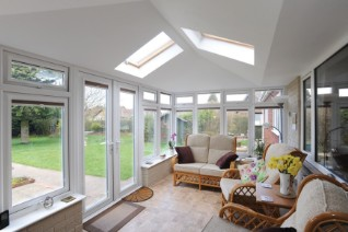Conservatory Conversions Amp Renovations In West Lothian