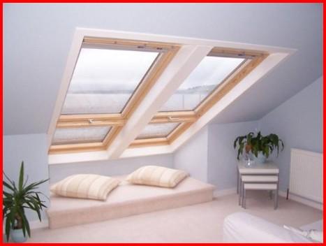 Velux Roof Window Installers In West Lothian Rooflights